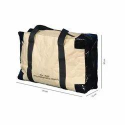 Waterproof Laminated Shopping Bag