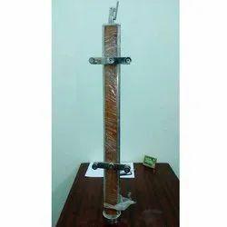 Stainless Steel Rectangular Baluster