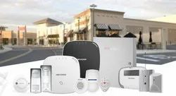 Home Security Wireless Alarm System