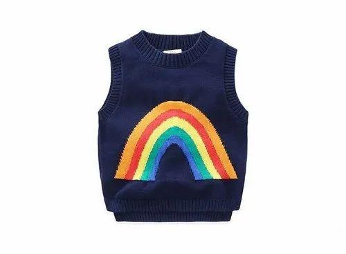 Cotton Baby Vest