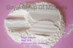 Natural Soapstone Powder