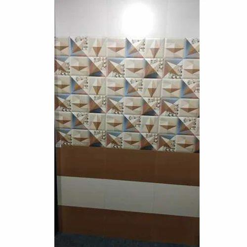 Floor Wall Tiles, Size: Medium ,Thickness: 1-5 Mm