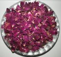 FREEZE DRIED ROSE PETAL