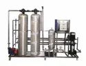 Industrial and Commercial RO Plants