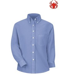 Logo Printed Formal Shirts