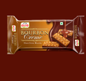 Priyagold Bourbon Cream Biscuits, Packaging Type: Packet
