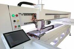 Z-35 Single Needle Quilting Machine