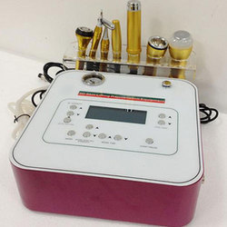 Diamond Dermabrasion Probe