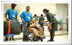 Airport Ground Staff Course