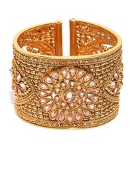Priyaasi Partywear Kundan Bracelet