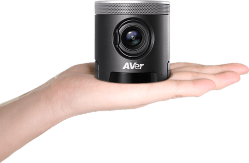 Cam340 Usb 3 0 Ultra Hd 4k Huddle Room Camera