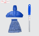 Microfiber Wet Kentucky Mop