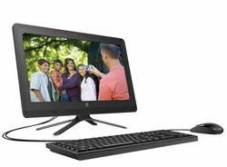 HP All in One 20 c001il Desktop Computer