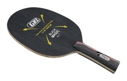 GKI Black Magic Table Tennis Blade