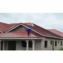 Tiled Roofing  Sheet