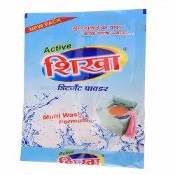 Active Shikha Detergent Powder