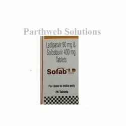 Sofab-LP Tablets