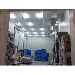 Warehouses Cold Storage Service