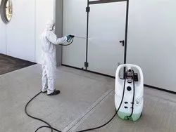 Emilsprayer- Disinfectant & Chemical Sprayer For Sanitization