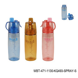 Spray Water Bottle-WBT-471