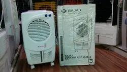 Plastic Bajaj Air Cooler, Model Name/Number: Pcf 25 Dlx