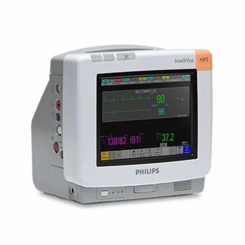 Philips IntelliVue MP5 Multi Parameter Monitor