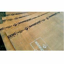 Gurjan Marine Plywood, Thickness: 25 mm