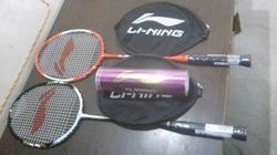 Lining Badminton Racket XP-709