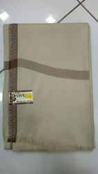 unisex Wool Shawls donations perpose, Size: Free