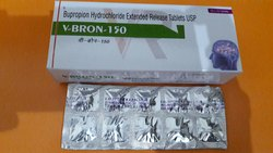Bupropion 150 Tablets
