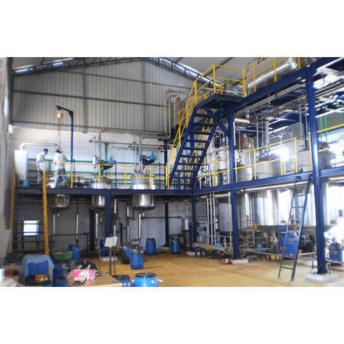 Solvent Extraction Systems View Specifications Details Of