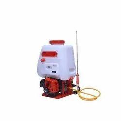 139f(4 Stroke) R808 Knapsack Power Sprayer