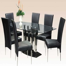 Stylish Dining TableDining Room Furniture in Chennai  Tamil Nadu   Manufacturers  . Dining Table Online Purchase Chennai. Home Design Ideas