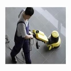 Factory Housekeeping Service