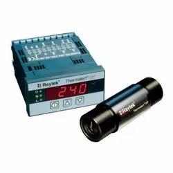 Raytek Infrared Pyrometer