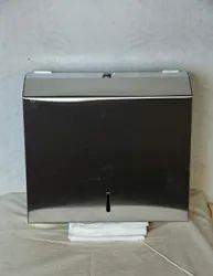 SS Tissue Towel Dispenser