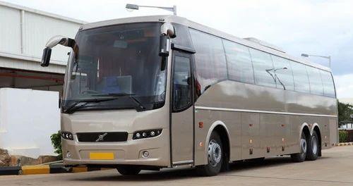 45 Seater & 52 Seater Ac Volvo Bus On Rent in Borivali East, Mumbai