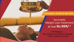 Ayurveda Weight Loss Treatment