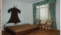 Platinum Suite Room Service