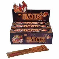 Traditional Agarbatti Vedas Sandalwood Incense Sticks