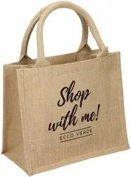 2Kg Fancy Jute Bag