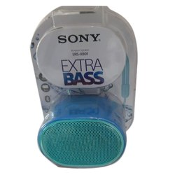ABS Sony Xtra Bass Portable Speaker
