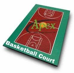 Sports Vinyl Flooring Services