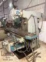 Stanko Vertical and Horizontal Milling Machine