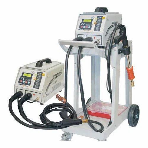 Body Shop Equipments Dent Puller Machine Manufacturer