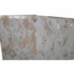 Polished Madurai Gold Granite Slab, For Flooring, Thickness: 15-20 mm