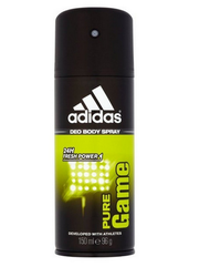 Adidas Pure Game Perfume at Rs 199  piece  158ef083a5