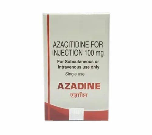 Azadine Cancer Injection