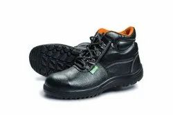 Light Weight High Ankle Safety Shoe