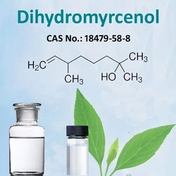 Perfumery Chemicals
